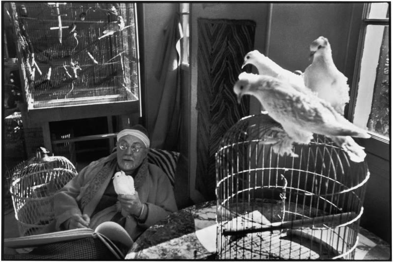 Abitare-secondo-Henri-Cartier-Bresson